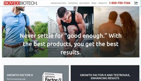 Novex Biotech