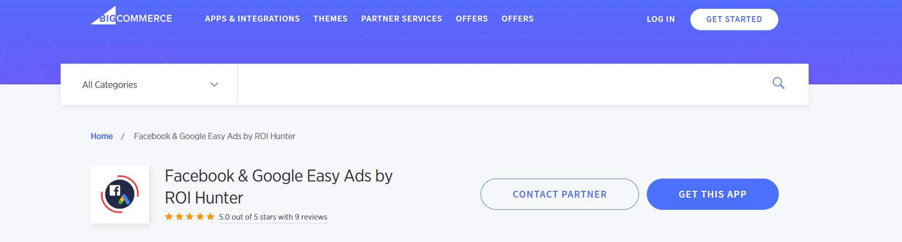 Facebook-&-Google-Easy-Ads-Landing