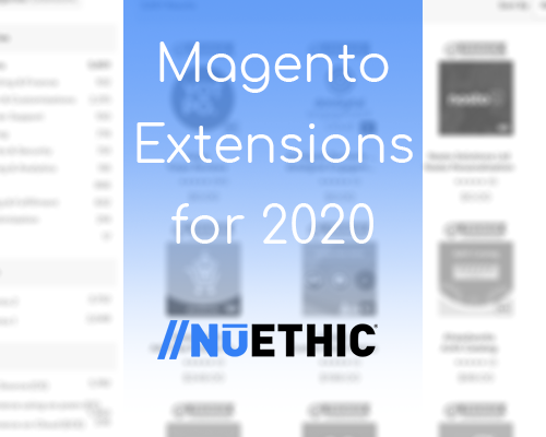 Magento Extensions for 2020