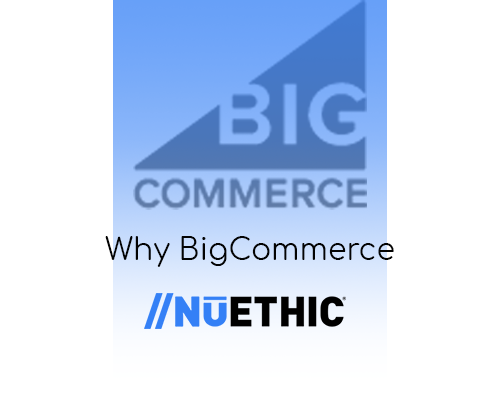 Why BigCommerce instead of Shopify?
