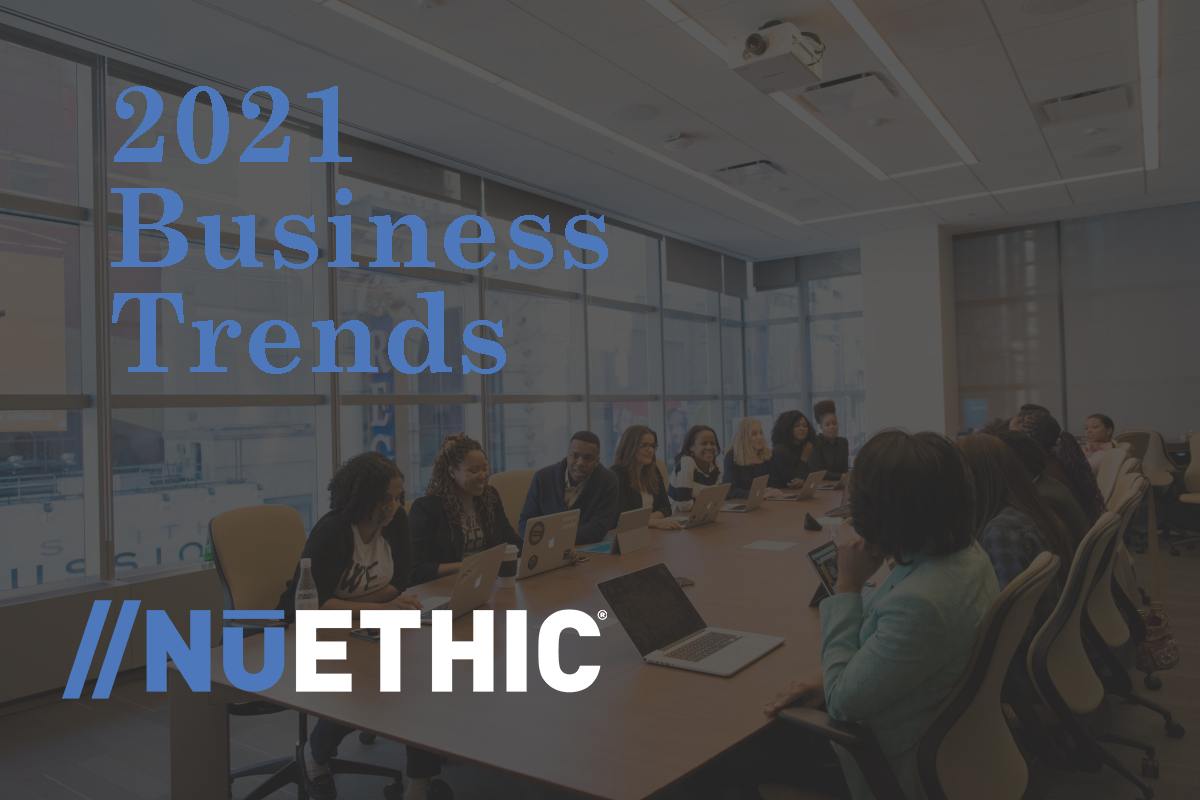 2021 Trends in Business